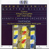 Play & Download Sermilä: Rilievi Nos. 1-4, Contours, A Prague Thoroughfare & Love-Charm Songs by Various Artists | Napster