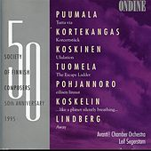 Play & Download Society of Finnish Composers 50th Anniversary by Avanti! Chamber Orchestra | Napster