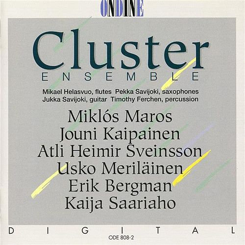 Cluster Ensemble by Various Artists