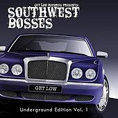 Play & Download G Bundle Presents: Southwest Bosses Vol. 1 by Various Artists | Napster