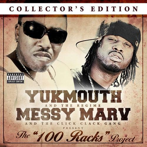 100 Racks by Various Artists