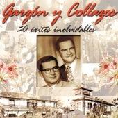 Play & Download 30 ézitos inolvidables by Garzón y Collazos | Napster