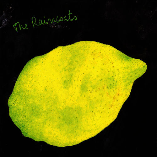 Extended Play by The Raincoats