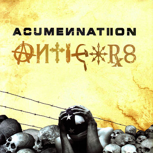 Play & Download Anticore by Acumen Nation | Napster