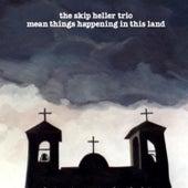 Mean Things Happen In This Land by Skip Heller