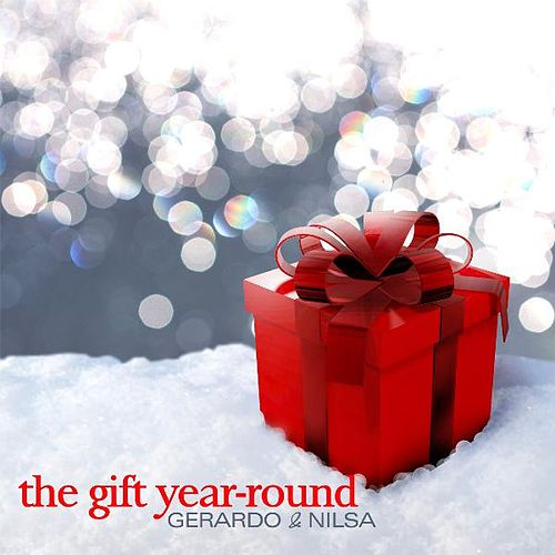 Play & Download The Gift Year-Round by Gerardo | Napster