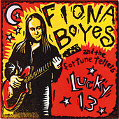 Play & Download Lucky 13 by Fiona Boyes | Napster
