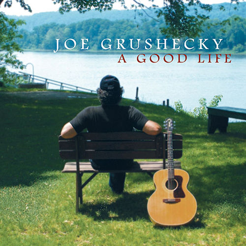 Play & Download A Good Life by Joe Grushecky | Napster
