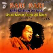 Play & Download Bari Bari vol 16 by Nusrat Fateh Ali Khan | Napster