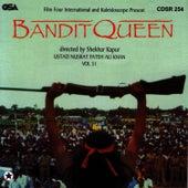 Play & Download Bandit Queen Vol. 51 by Nusrat Fateh Ali Khan | Napster