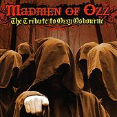 Madmen of Ozz: The Tribute to Ozzy Osbourne by Various Artists