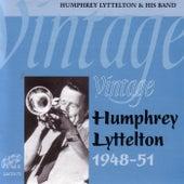 Play & Download Vintage Humphrey Lyttelton by Humphrey Lyttelton | Napster