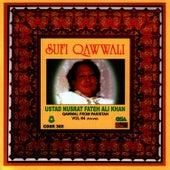 Play & Download Sufi Qawwali Vol.64 by Nusrat Fateh Ali Khan | Napster