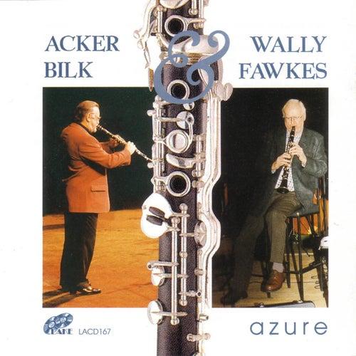 Azure by Acker Bilk