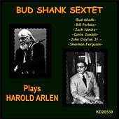 Play & Download Performs Harold Arlen by Bud Shank | Napster