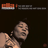 Play & Download The Very Best Of The Rodgers And Hart Songbook by Ella Fitzgerald | Napster
