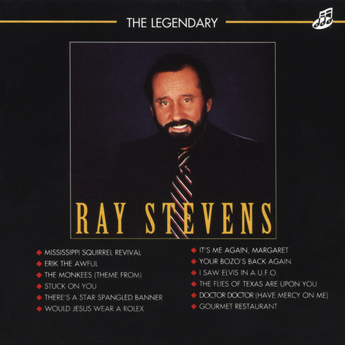 Play & Download The Legendary Ray Stevens by Ray Stevens | Napster