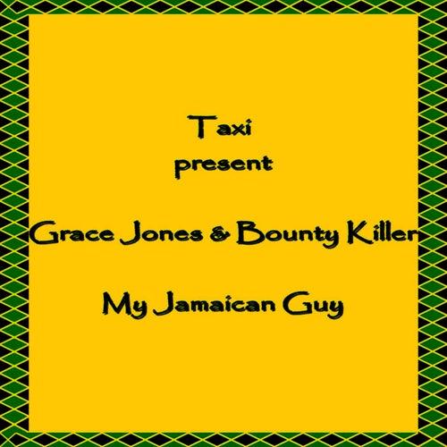 My Jamaican Guy von Grace Jones