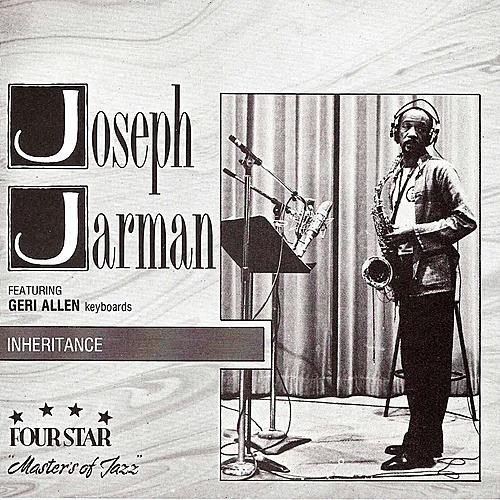 Play & Download Inheritance by Joseph Jarman | Napster