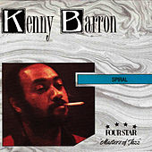Spiral by Kenny Barron