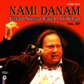 Play & Download Nami Danam Vol. 97 by Nusrat Fateh Ali Khan | Napster