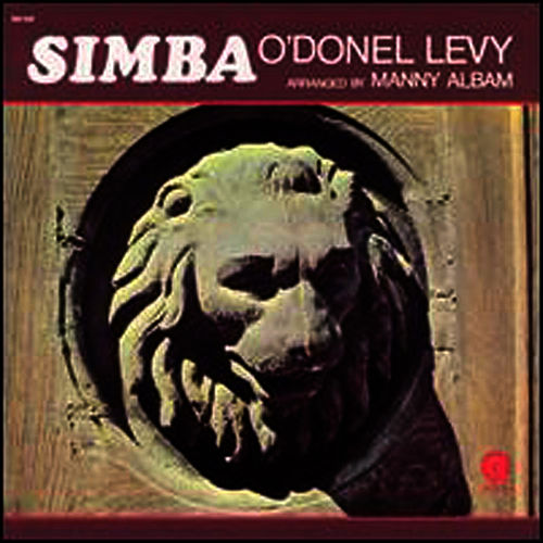 ODonel Levy Dawn Of A New Day