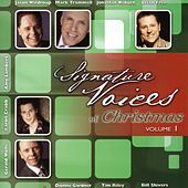 Signature Voices Of Christmas Volume 1 by Various Artists