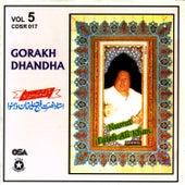 Play & Download Gorakh Dhandha vol.5 by Nusrat Fateh Ali Khan | Napster