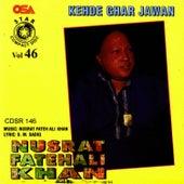 Play & Download Kehde Ghar Jawan by Nusrat Fateh Ali Khan | Napster