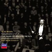Schumann: Symphonies Nos.2 & 4 (arr. Mahler) by Various Artists
