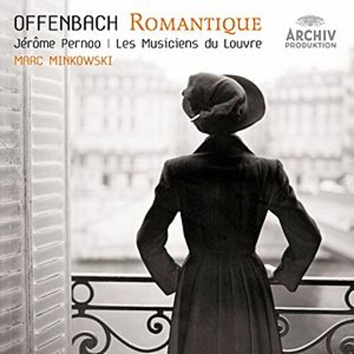 Play & Download Offenbach - Le Romantique by Various Artists | Napster
