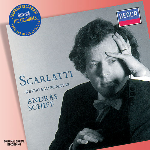 Play & Download Scarlatti: Keyboard Sonatas by András Schiff | Napster
