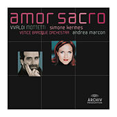 Play & Download Amor Sacro - Vivaldi: Motets RV 627, 632, 630, 626 by Simone Kermes | Napster