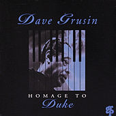 Play & Download Homage To Duke by Dave Grusin | Napster