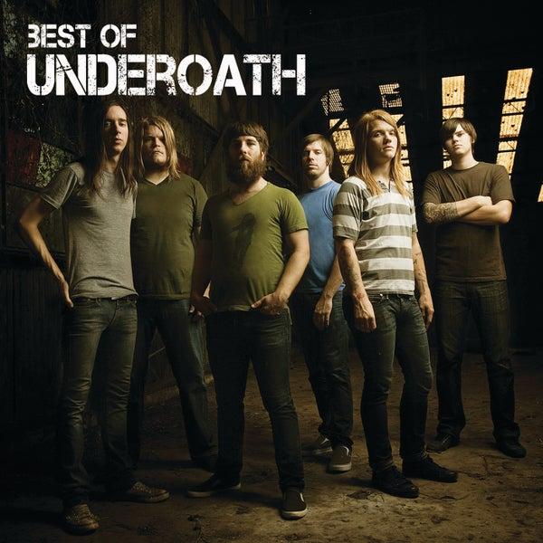 Best Of Underoath By Underoath