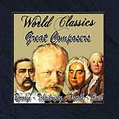 World Classics: Great Composers by Orquesta Lírica de Barcelona