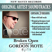 Play & Download Broken Open (Performance Tracks) - EP by Gordon Mote | Napster