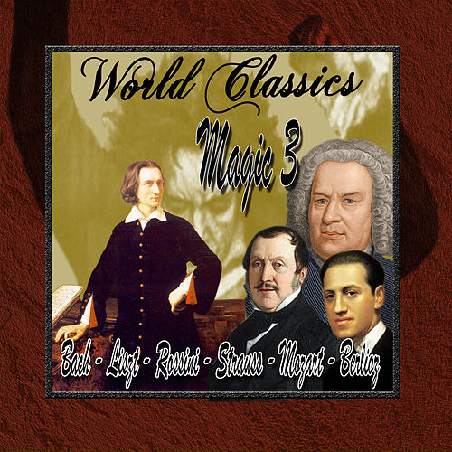 Play & Download World Classics: Magic 3 by Orquesta Lírica de Barcelona | Napster