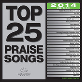 Play & Download Top 25 Praise Songs by Various Artists | Napster