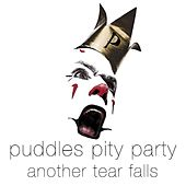 Another Tear Falls von Puddles Pity Party