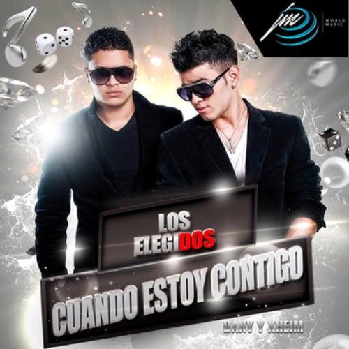 Play & Download Cuando Estoy Contigo by Los Elegidos | Napster