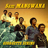 Play & Download Georgette Eckins by Sam Mangwana | Napster