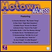 Motown Madness, Vol. 1 by Various Artists
