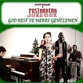 God Rest Ye Merry Gentlemen by Scott Bradlee