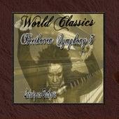 Wolrd Classics: Beethoven Symphony 3 by Orquesta Lírica de Barcelona