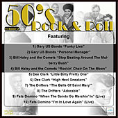 50's Rock and Roll, Vol. 2 by Various Artists