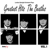 The Beatles Greatest Hits, Vol. 1 by Unspecified