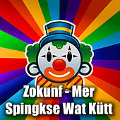 Play & Download Zokunf - Mer Spingkse Wat Kütt by Various Artists | Napster