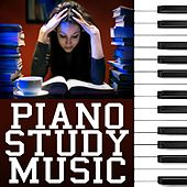 Piano Study Music by Piano Tribute Players