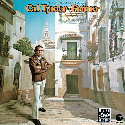 Primo by Cal Tjader